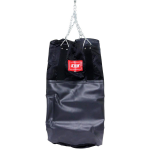"""43"""" Heavy Duty Vinyl Leather & Canvas Kicking Boxing Training Punching Bag with Chains"""