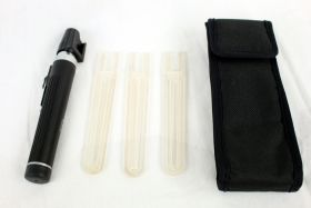 Dental Tongue Depressor Black