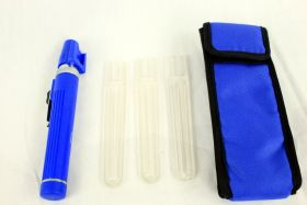 Dental Tongue Depressor Blue
