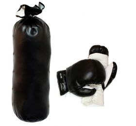 Boxing Gloves set 8 to 10oz