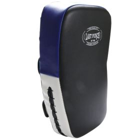 Last Punch Blue White Black Boxing Training Kicking Punching Pad