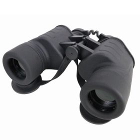 Perrini 20x40 Water Proof Black High Definition Binocular W/ Camo Carrying Case