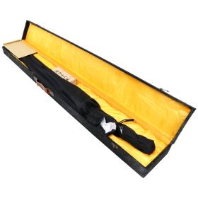 "Defender-Xtreme 41"" Samurai Katana Sword Collectible Handmade Swords Black Dragon"