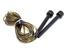 Speed Jump Rope - Black