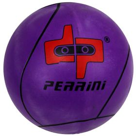 New Purple Tether Ball for Play Grounds & Picnics with Rope