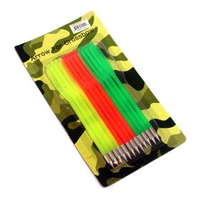 Plastic Darts