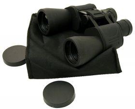 10X60 Zoom Perrini Optic High Powered Super Clear Sharp View Black Binoculars