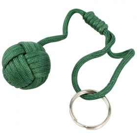 Paracord Keychain Portable