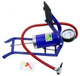 Multi-Purpose Heavy Duty Air Foot Pump