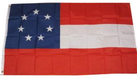 3x5 Indoor Outdoor Cotton Flag
