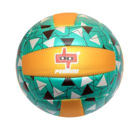 Green Color Design Beach & Indoor Volley Ball Official Size