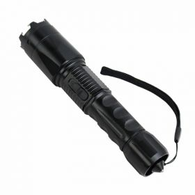 "7.5"" Defender Heavy Duty 10 million Volt Stun Gun Flashlight"