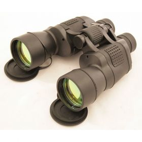 Perrini 20x50 High Resolution Outdoor Ruby Coated Wholesale Binoculars Black