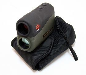 7X26 Multi-Coated Laser Binocular