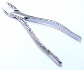 Dental Instruments Extracting Forceps 151S Stainless Steel 1 Pc