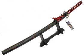 "41"" Replica Hand Forged Style Samurai Sword Ninja Collectible Sword"