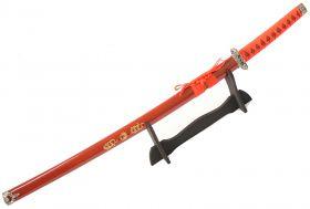 "40"" Red Ying Yang symbol  Sword"