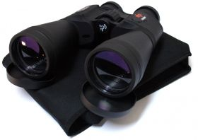 40X60 WA High Definition Black Night Prism Binoculars 96M/1000M With Strap Pouch
