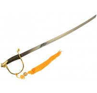 """37"""" Sword with Scabbard"""