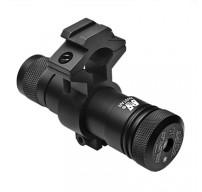 Green Laser w/Rifle Barrel Mount