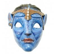 Neytiri Na'Vi Mask New Avatar Movie Quality With Head Strap